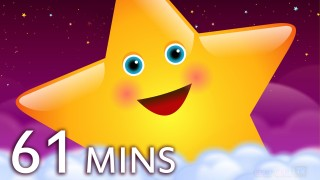 Twinkle Twinkle Little Star and Many More Videos