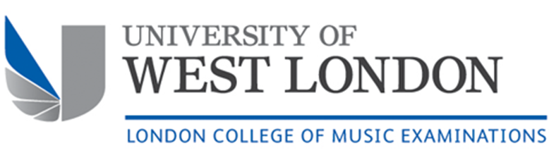 University West London logo